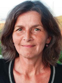 Friederike Niestroj